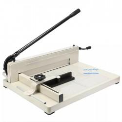 دستگاه برش کاغذ 858