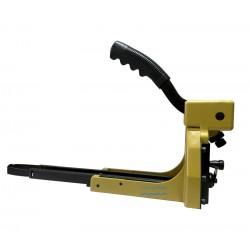 دستگاه منگنه کارتن HB3515