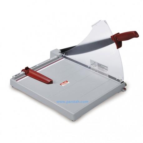 دستگاه کاتر کاغذ رومیزی kw سایز A3 و A4
