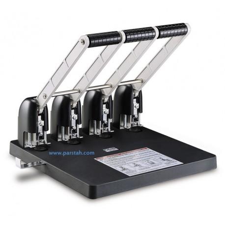 دستگاه پانچ کاغذ چهار سوراخ kw مدل 9540