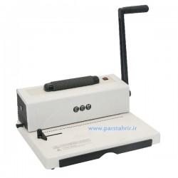 دستگاه صحافی فنر مارپیچ Oven مدل 9027A
