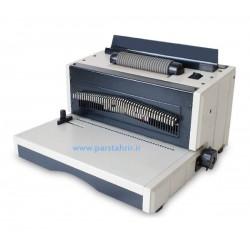 دستگاه صحافی فنر مارپیچ Oven مدل EC8706
