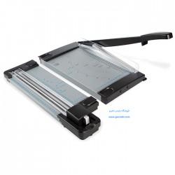دستگاه کاتر و پرفراژ کاغذ سه کاره سوپربایند oc500